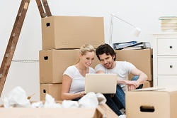 Reliable Commercial Moving Company in Tooting, SW17